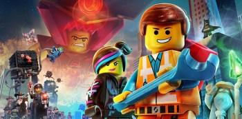 Banner com os personagens do filme.