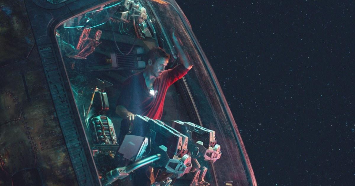 Vingadores: Ultimato estreia hoje (25) noscinemas