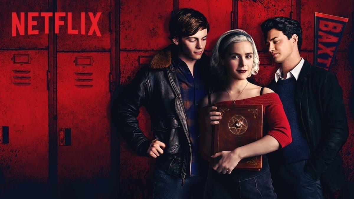"""Resumão """"Sabrina"""": Relembre e prepare-se para a segundatemporada"""