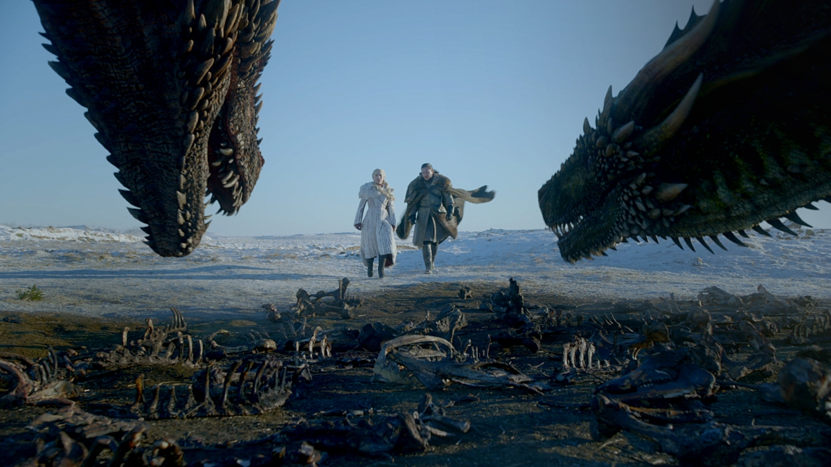 Game of Thrones tem estreia da última temporada neste domingo (14)